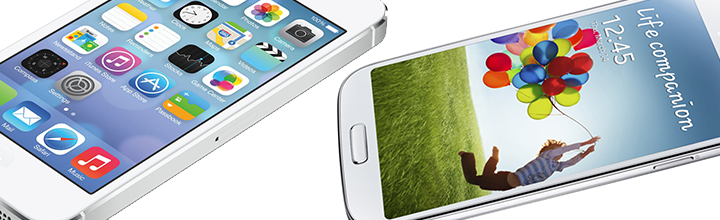 Generation Y and Z's impact on Mobile Design