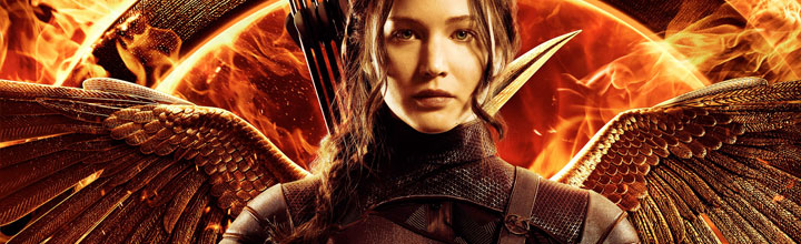 The Hunger Games: Mockingjay Part 1 – Film Review