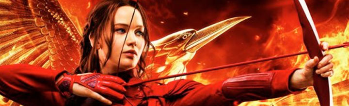 The Hunger Games: Mockingjay Part 2 – Film Review