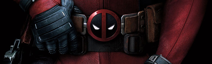Deadpool – Film Review