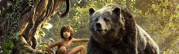 The Jungle Book – Film Review