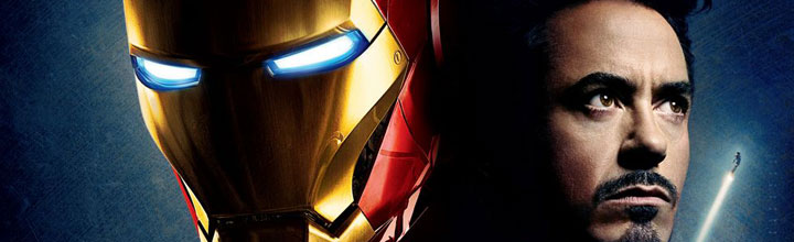Iron Man – Film Review
