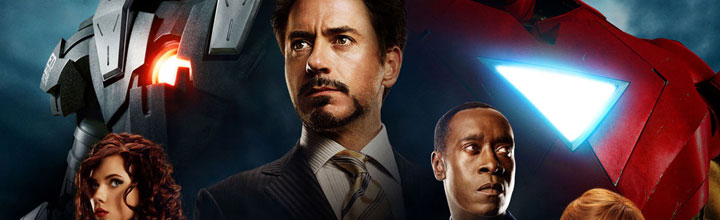 Iron Man 2 – Film Review