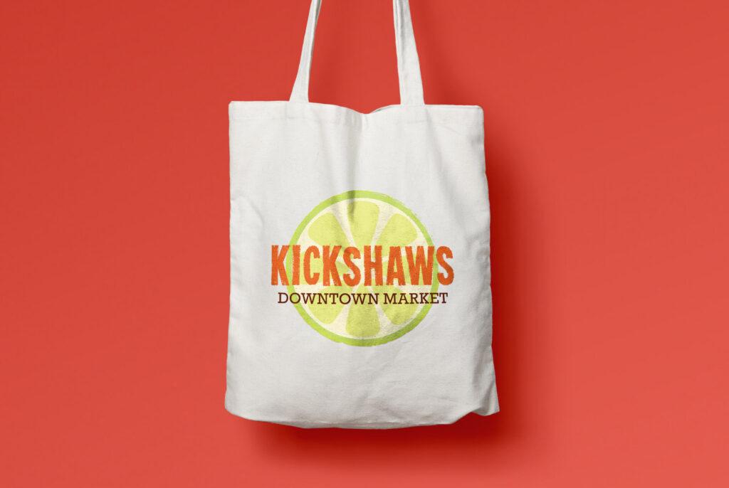 kickshaws-bag