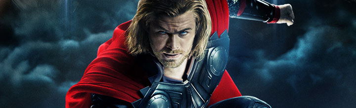 Thor – Film Review