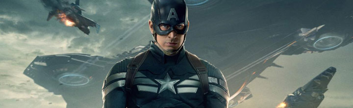 Captain America: The Winter Soldier – Film Review