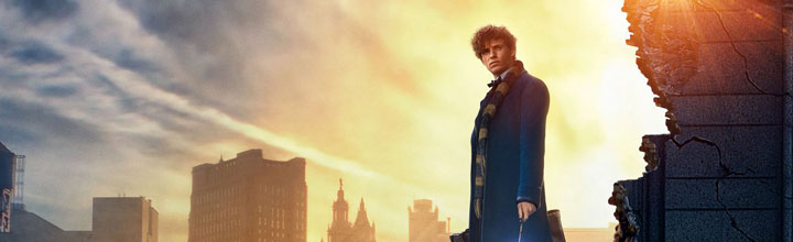 Fantastic Beasts and Where to Find Them – Film Review