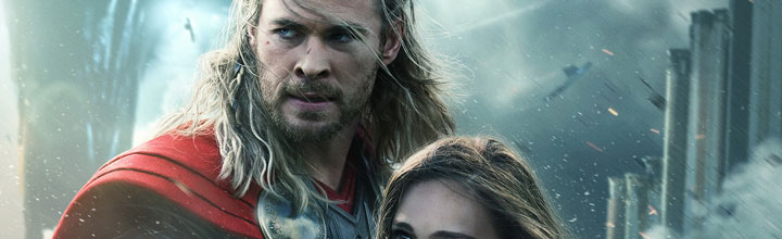 Thor: The Dark World – Film Review