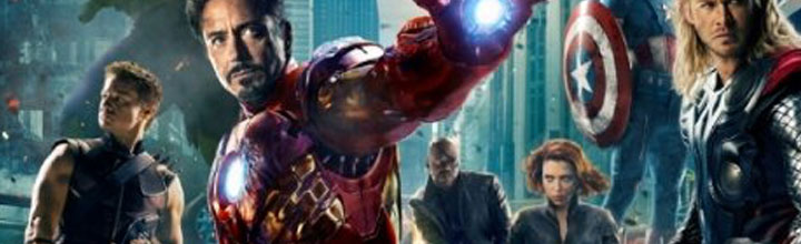 Marvel's The Avengers – Film Review