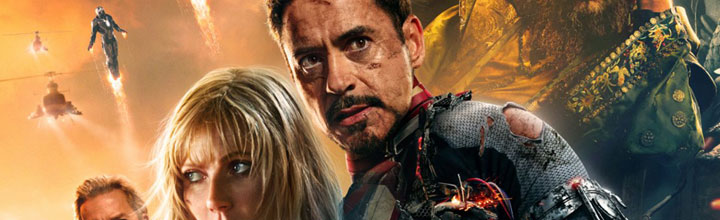 Iron Man 3 – Film Review