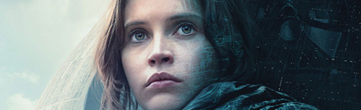 Rogue One: A Star Wars Story – Film Review