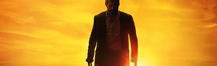 Logan – Film Review