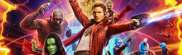 Guardians of the Galaxy Vol. 2 – Film Review