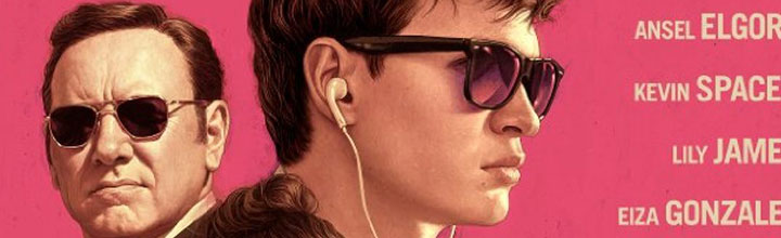 Baby Driver – Film Review
