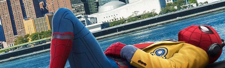 Spider-Man: Homecoming – Film Review