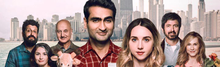 The Big Sick – Film Review