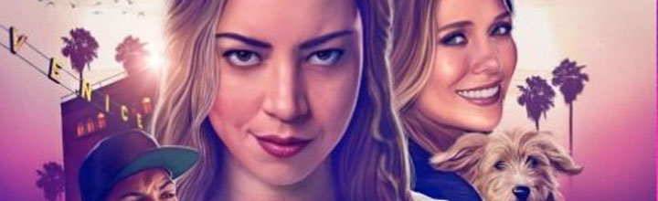 Ingrid Goes West – Film Review