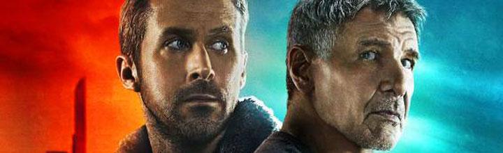 Blade Runner 2049 – Film Review