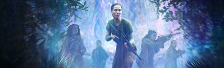 Annihilation – Film Review