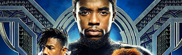 Black Panther – Film Review