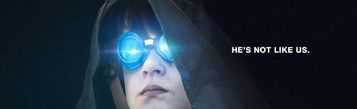 Midnight Special – Film Review