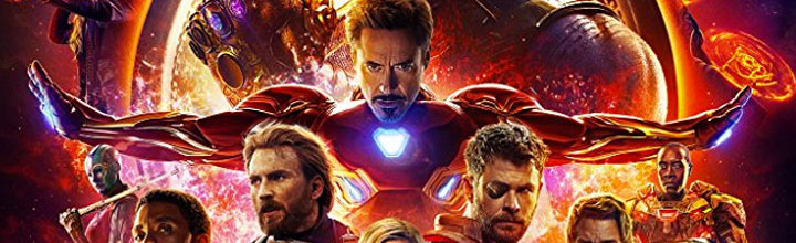 Avengers: Infinity War – Film Review