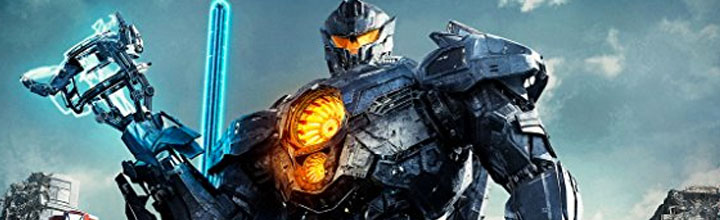 Pacific Rim Uprising – Film Review