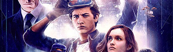 Ready Player One – Film Review