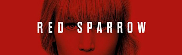 Red Sparrow – Film Review