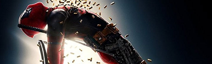 Deadpool 2 – Film Review