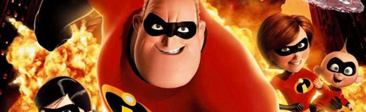 The Incredibles – Film Review