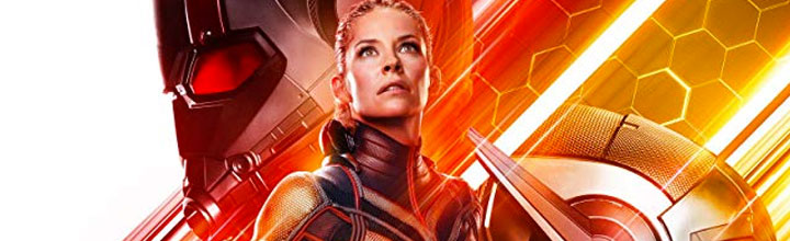Ant-Man and the Wasp – Film Review