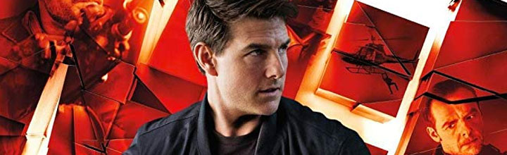 Mission Impossible: Fallout – Film Review