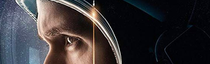 First Man – Film Review
