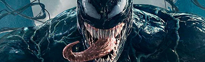 Venom – Film Review
