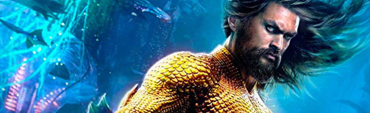 Aquaman – Film Review
