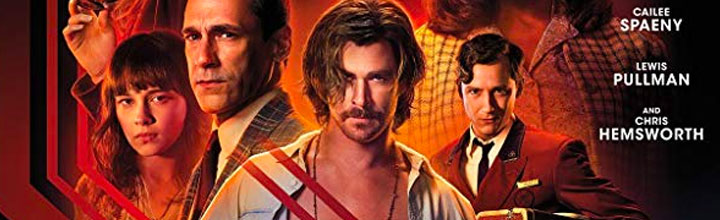 Bad Times at the El Royale – Film Review