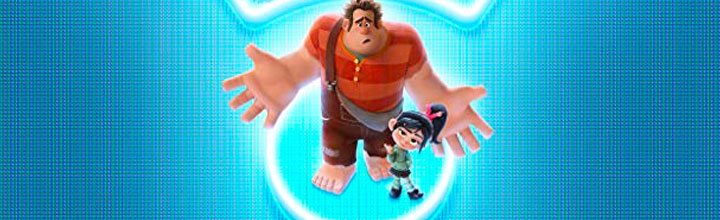 Ralph Breaks the Internet – Film Review