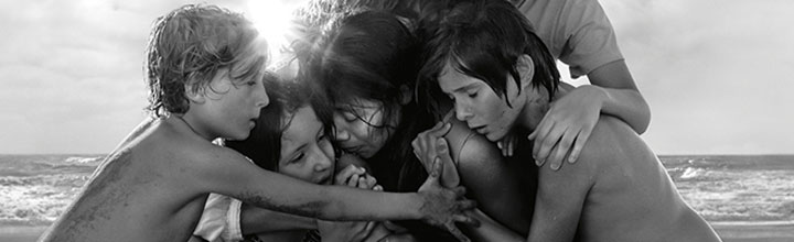 ROMA – Film Review
